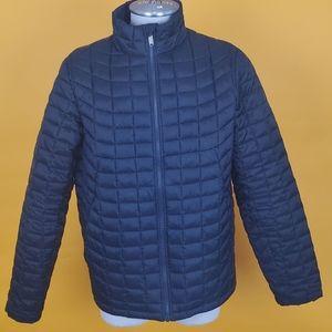Ben Sherman Men Jacket puffy winter sz M black